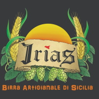 Birrificio Artigianale di Torrenova, Messina: Birra Irias