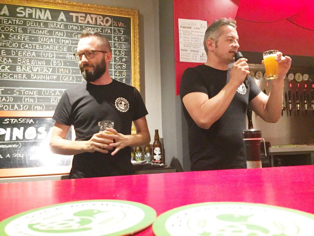 Duck-Brewery team