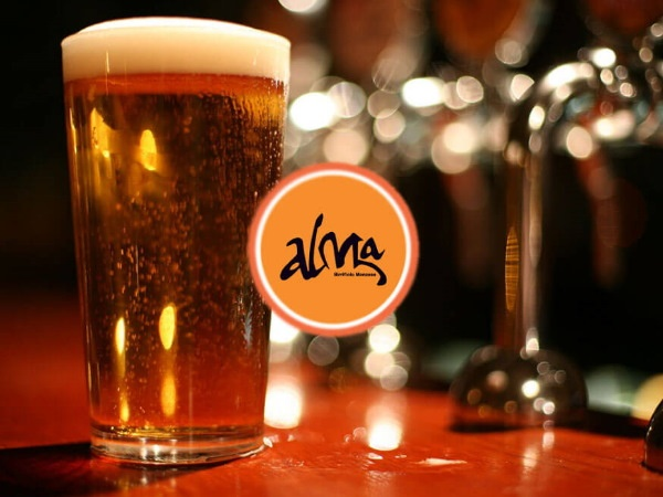 alma- birra